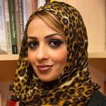Marwa Ghazali